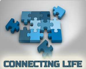 CONNECTING LIFE
